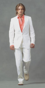 Men's Suits Summer1